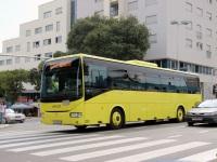 Сплит. Irisbus Crossway 12M ST 945-VU