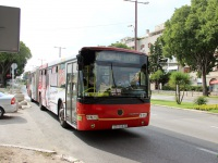 Сплит. Mercedes-Benz O345 Conecto G ST 114-TC