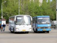 Саратов. ПАЗ-4230 ат405, БАЗ-А079.32 вв822