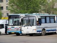 Саратов. Mercedes-Benz O303 Витязь ан091, КАвЗ-4238 х890ам