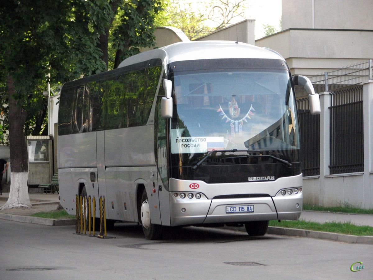 Санкт-петербург, ат 143 78 - neoplan n2216shd tourliner
