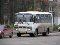 Ковров. ПАЗ-3205 вр729