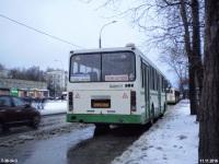 Москва. ЛиАЗ-5256.25 ва238