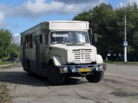 Кострома. ГолАЗ-4242 вв695