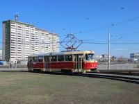 Екатеринбург. Tatra T3SU №221
