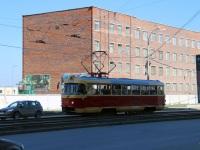 Екатеринбург. Tatra T3SU №603