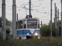 Дзержинск (Россия). 71-605 (КТМ-5) №040