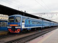 Воронеж. ЭД9М-0055