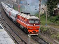 Воронеж. ТЭП70-0547