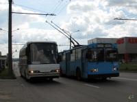 Владимир. ЗиУ-682Г00 №145, Neoplan N316SHD Transliner н370ме