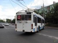 Владимир. Троллейбус ТролЗа-5275