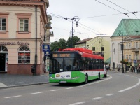 Люблин. Solaris Trollino 12S №3871