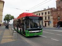 Люблин. Ursus T70116 №3902