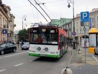 Люблин. Solaris Trollino 12S №3857