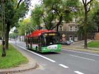 Люблин. Solaris Trollino 12S №3868