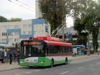 Люблин. Solaris Trollino 12S №3859