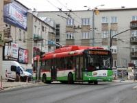 Люблин. Solaris Trollino 12M №3876