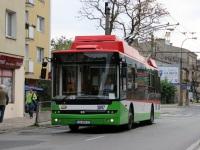 Люблин. Ursus T70116 №3897