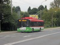 Люблин. Solaris Trollino 12S №3847