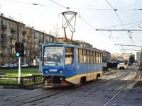 Москва. 71-608КМ (КТМ-8М) №5219