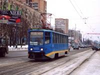 Москва. 71-608КМ (КТМ-8М) №5222