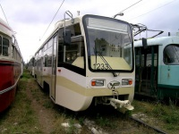 71-619КТ (КТМ-19КТ) №1233