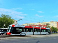 Санкт-Петербург. Alstom Citadis 301 CIS (71-801) №8900