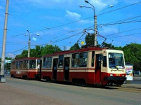 Санкт-Петербург. 71-134К (ЛМ-99К) №8321, 71-134К (ЛМ-99К) №8324
