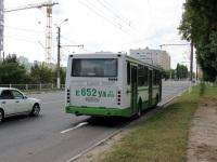 Белгород. ЛиАЗ-5256.45 е652уа