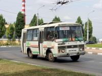 Белгород. ПАЗ-32054 р374тн