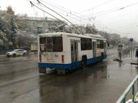 Новокузнецк. БТЗ-52761Т №002