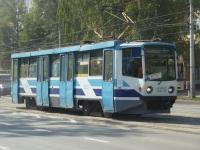 Новокузнецк. 71-608КМ (КТМ-8М) №323