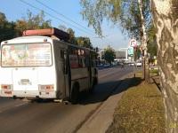 Новокузнецк. ПАЗ-32054 о156вр