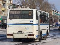 Комсомольск-на-Амуре. ПАЗ-4230 к854ху
