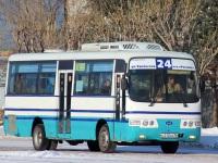 Комсомольск-на-Амуре. Hyundai AeroTown с210оа