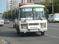 Новокузнецк. ПАЗ-32054 а002ен