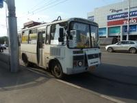 Новокузнецк. ПАЗ-32054 ас254