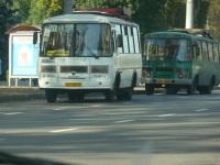 Новокузнецк. ПАЗ-32054 ае489, ПАЗ-32054 ар478