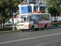 Новокузнецк. ПАЗ-32054 ас545