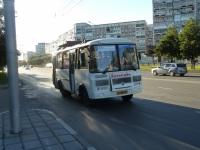 Новокузнецк. ПАЗ-32054 ас568
