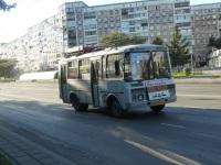 Новокузнецк. ПАЗ-32054 ар237