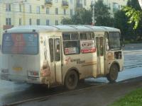 Новокузнецк. ПАЗ-32054 ар652