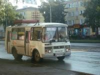 Новокузнецк. ПАЗ-32054 р328вр