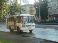 Новокузнецк. ПАЗ-32054 ас564