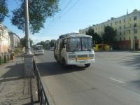 Новокузнецк. ПАЗ-32054 с040хн