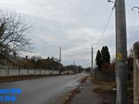 Житомир. Улица Новосенная