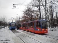 Москва. 71-623-02 (КТМ-23) №2650