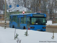 Череповец. MaxCi (Scania CN113CLL) е251ат