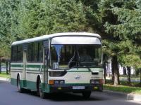 Комсомольск-на-Амуре. Hyundai AeroCity 540 а126ое