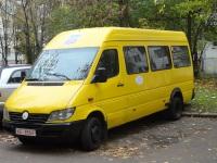 Минск. Mercedes-Benz Sprinter 411CDI KE8569